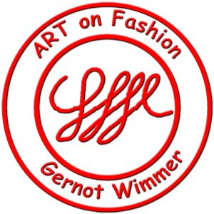 Gernot Wimmer ARTonFASHION